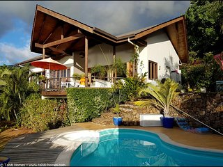 Nice 3 bedroom House in Punaauia with Internet Access - Punaauia vacation rentals