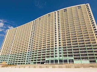 Wyndham Panama City Beach-HOLIDAY WEEKS AVAILABLE - Panama City Beach vacation rentals