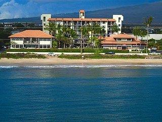 Maui Beach Vacation Club Dec.11-18,Only$499/Week! - Kihei vacation rentals
