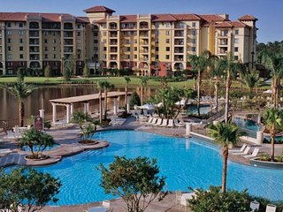 Wyndham Bonnet Creek - HOLIDAY WEEKS AVAILABLE - Orlando vacation rentals