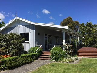 3 bedroom Bed and Breakfast with Internet Access in Opotiki - Opotiki vacation rentals