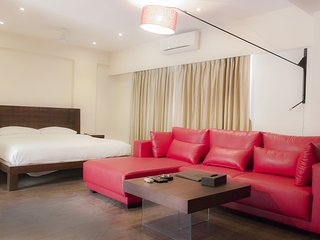 Studio Regular Apartment  - 19 - Mumbai (Bombay) vacation rentals