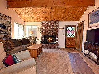 Cozy 3 bedroom Cabin in Big Bear Lake - Big Bear Lake vacation rentals