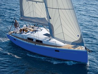 "Sailing Yacht ""Alkyoni"" - Kalamaria vacation rentals"