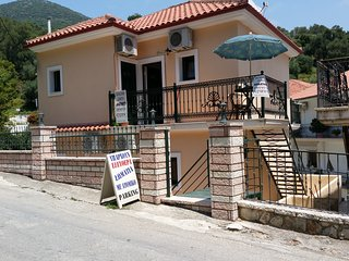 Cozy Parga Studio rental with Internet Access - Parga vacation rentals