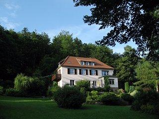 Haus Waldschönheit - Entspannen und Erleben - Bad Lauterberg vacation rentals