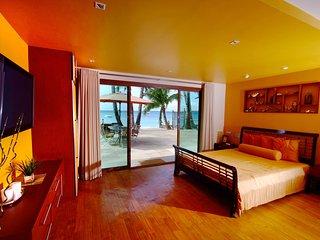 bMode/Alvarado (Connecting rooms - Beachfront) - Boracay vacation rentals