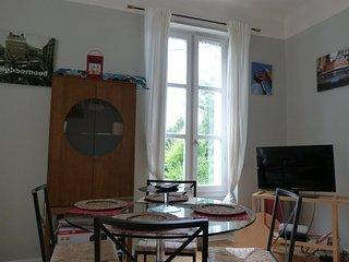 Romantic 1 bedroom Apartment in Digne les Bains - Digne les Bains vacation rentals