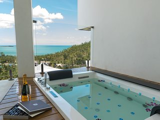 Villa Cocoon - Ocean Lodge - Chaweng vacation rentals