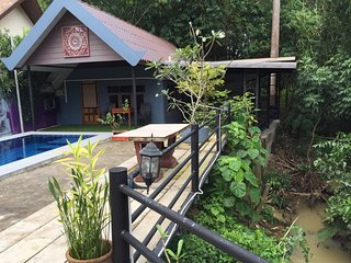 Nice House with Internet Access and A/C - Ao Nang vacation rentals