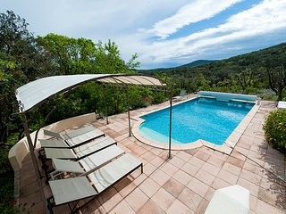Mas de Bouis: Secluded Luxury. Renovated 2015 - Saint-martin-de-londres vacation rentals