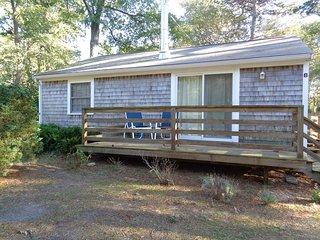 60 B Long Ave 127467 - Wellfleet vacation rentals
