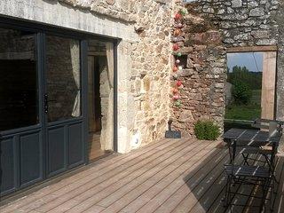 Dépendance privée de 24 m² en campagne - Lege vacation rentals