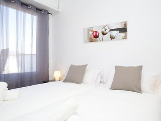 Central Terrace - Barcelona vacation rentals
