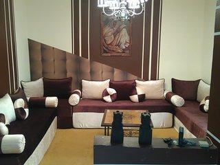 Appartement à 100 metre de la mer - El Jadida vacation rentals
