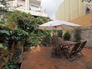 Gracia Terrace Design - Barcelona vacation rentals