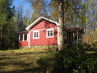 Nice 2 bedroom House in Ronneby - Ronneby vacation rentals