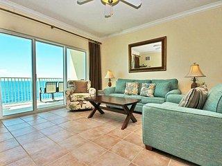 Crystal Shores West 1107 - Gulf Shores vacation rentals
