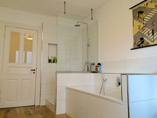 Large apartment close to the Alster - luxurious - Hamburg vacation rentals