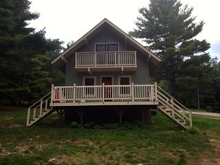 Cozy Chalet with Internet Access and Wireless Internet - Wilmington vacation rentals