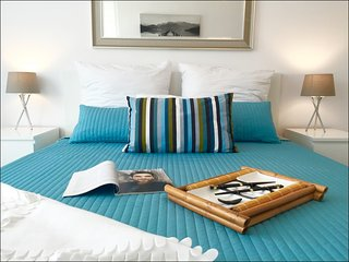 Romantic 1 bedroom Warsaw Condo with Internet Access - Warsaw vacation rentals