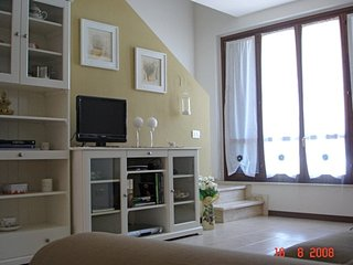 Casa Dei Ro.Gi. - Montepulciano - Toscana - Abbadia di Montepulciano vacation rentals