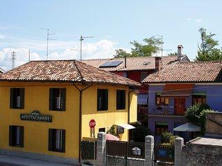 Affittacamere Residence Birilli Udine - Udine vacation rentals