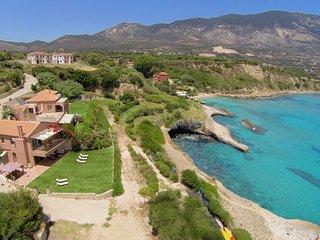 Cozy Villa with Internet Access and Parking Space - Karavadhos vacation rentals