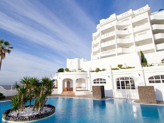 Two bedroom Apartment Santa Barbara Golf Del Sur - Golf del Sur vacation rentals