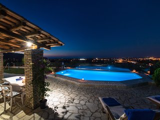 Alea Resort - Villa Phedra with a great view - Lefkas vacation rentals