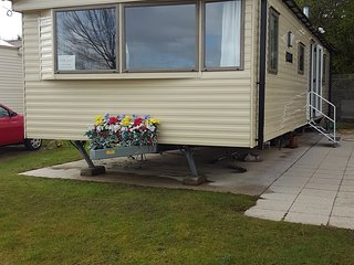 6 Berth Caravan on Award Winning Site - Blackpool vacation rentals