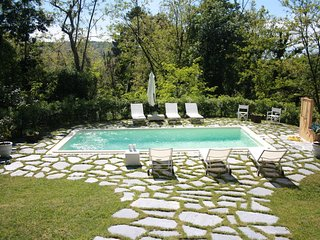 Il Castagno Country House Versilia - Camaiore vacation rentals
