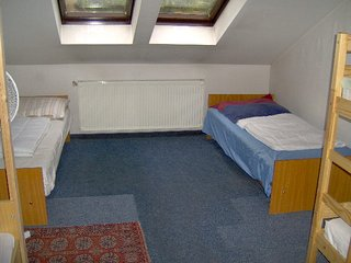 Cozy Guest house with Wireless Internet and Satellite Or Cable TV in Pecs - Pecs vacation rentals