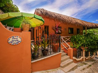 Adorable Condo with Internet Access and A/C - Sayulita vacation rentals
