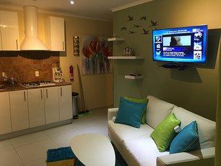 Cozy 1 bedroom Condo in Willemstad - Willemstad vacation rentals