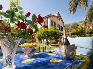 Villa Le Rose - Capezzano Pianore vacation rentals