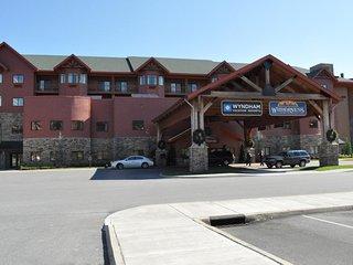 Wyndham Great Smokies Lodge - Memorial Day Week ! - Sevierville vacation rentals