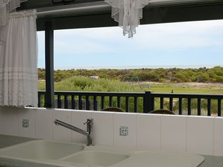 Beach front cottage on the park - Jurien Bay vacation rentals