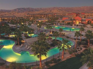 Wyndham Worldmark Indio, CA December 20-26th! - Indio vacation rentals