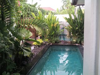 Cozy 2 bedroom House in Canggu with Internet Access - Canggu vacation rentals
