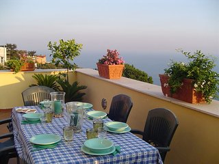 4 bedroom Apartment in Massa Lubrense, Campania, Italy : ref 2266304 - Sant'Agata sui Due Golfi vacation rentals