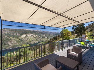 Sunbaths at the Pool in Gerês - Vieira do Minho vacation rentals