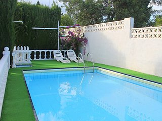 3 bedroom Villa in La Nucia, Costa Blanca, Spain : ref 2299054 - L'Alfas del Pi vacation rentals