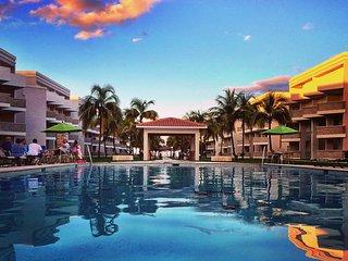 NEW+AMAZING Beach Unit -BOSQUE MAR - Palmer vacation rentals
