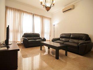 Buona Vista 3BR Serviced Apartment* - Singapore vacation rentals