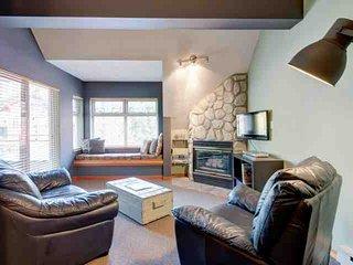 Lake Placid Condo unit 325 - Whistler vacation rentals