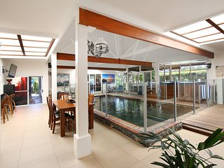 Coolum Retreat, Pet Friendly Holiday House - Marcoola vacation rentals