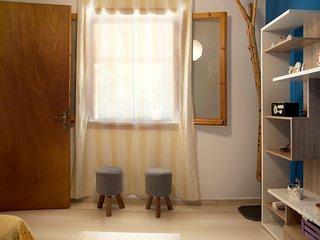 Casa Electra - holiday house, Issos, Corfu, Greece - Chlomos vacation rentals