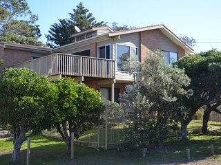 Bright House with Deck and Television - Avoca Beach vacation rentals