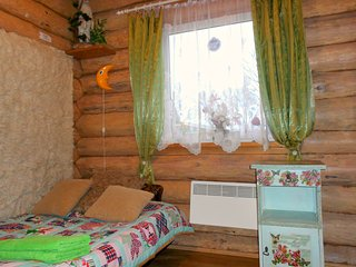 Adorable 6 bedroom Vacation Rental in Pryazha - Pryazha vacation rentals